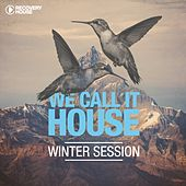 We Call It House - Winter Session 2015 de Various Artists