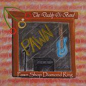 Pawn Shop Diamond Ring de The Daddyo's Band