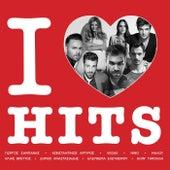 I Love Hits 2016 de Various Artists