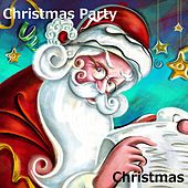 Christmas Party by Christmas