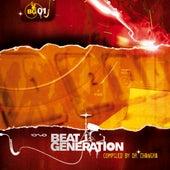 Beat Generation de Various Artists