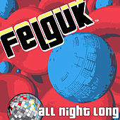 Felguk - All Night Long EP di Felguk