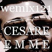 Wemix 121 - Italy Progressive Tech House de Various Artists