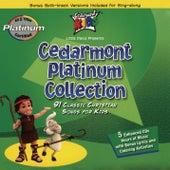 Cedarmont Platinum Collection by Cedarmont Kids
