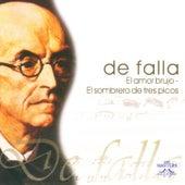 De Falla: El Amor Brujo - El Sombrero De Tres Picos de Portsmouth Orchestra