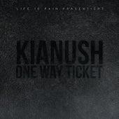 One Way Ticket von Kianush