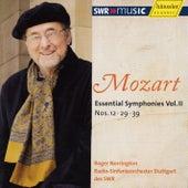 Mozart, W.A.: Symphonies (Essential), Vol. 2  - Nos. 12, 29, 39 by Radio-Sinfonieorchester Stuttgart des SWR