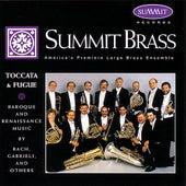 Toccata & Fugue by Summit Brass