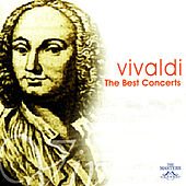 Vivaldi: The Best Concerts by I Virtuosi Di Lugano