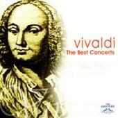 Vivaldi: The Best Concerts de I Virtuosi Di Lugano