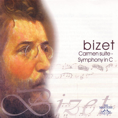 Carmen Suite - Symphony In C by Georges Bizet