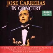 Jose Carreras In Concert von Jose Carreras