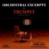 Orchestral Excerpts for Trumpet de Philip Smith