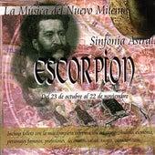 Escorpion - Sinfonía Astral - Clásica by Various Artists