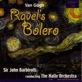 Ravel's Bolero de Halle Orchestra