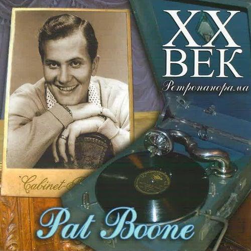 Pat Bone - ХX Век Ретропанорама by Pat Boone