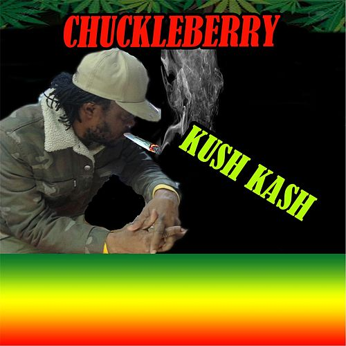 Kush Kash by Chuckleberry