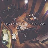 33rd Street Sessions Volume 1 de Various Artists