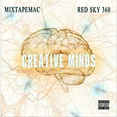 Creative Minds by Various Artists