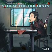 Screw the Holidays vol 1 de Various Artists