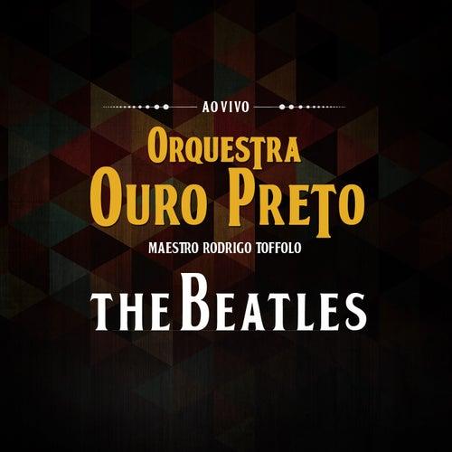 Tributo a The Beatles (Ao Vivo) de Orquestra Ouro Preto