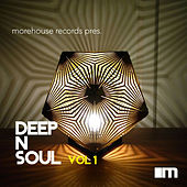 Morehouse Records Presents Deep n Soul, Vol. 1 von Various Artists