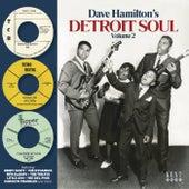 Dave Hamilton's Detroit Soul Vol 2 by Various Artists