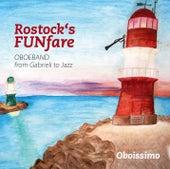 Lehfuss: Rostock's Funfare by Oboissimo