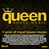 Queen House Music - 1 Year of Royal House Music de Various Artists