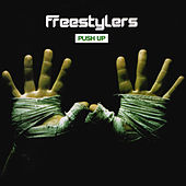 Push Up by Freestylers