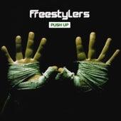 Push Up von Freestylers