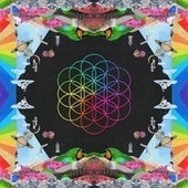 A Head Full Of Dreams de Coldplay
