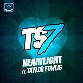 Heartlight (Polygon) von Ts7