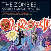 Odessey & Oracle - 40th Anniversary Concert de The Zombies