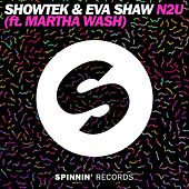 N2u by Showtek