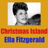 Christmas Island by Ella Fitzgerald