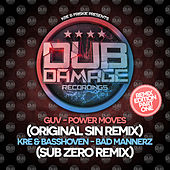 The Remix Edition Part 1 by Various Artists