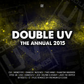 Double UV The Annual 2015 by Various Artists