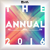 Just 2016 di Various Artists