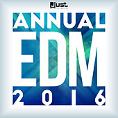 Just EDM 2016 di Various Artists
