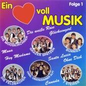 Ein Herz voll Musik Folge 1 von Various Artists