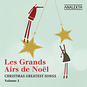 Christmas Greatest Songs, Vol. 2 de Various Artists