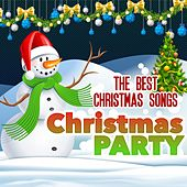 Christmas Party (Best X Mas Hits) by Various Artists