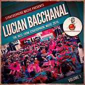Lucian Bacchanal 2015, Vol. 1 (The Best from Stratosphere Muzic 2015) by Various Artists