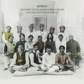 Junun de Jonny Greenwood and the Rajasthan Express Shye Ben Tzur