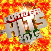 Portugal Hits 2015 von Various Artists