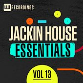 Jackin House Essentials, Vol. 13 - EP by Various Artists