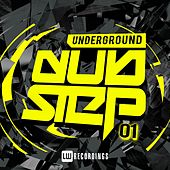 Underground Dubstep, Vol. 1 - EP by Various Artists