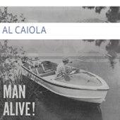 Man Alive by Al Caiola