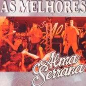 As Melhores de Alma Serrana
